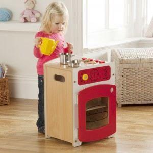 cuisiniere en bois chelsea millhouse pour enfants achat. Black Bedroom Furniture Sets. Home Design Ideas