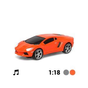 voiture lumineuse sonore achat vente jeux et jouets pas chers. Black Bedroom Furniture Sets. Home Design Ideas