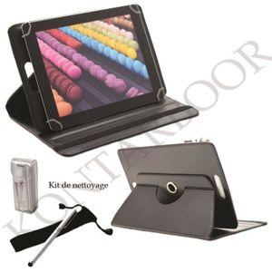 Housse tablette archos 101b neon prix pas cher cdiscount for Housse archos 101