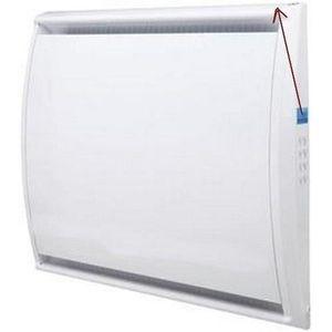 Radiateur inertie fonte 1000w achat vente radiateur inertie fonte 1000w pas cher cdiscount for Radiateur fonte electrique