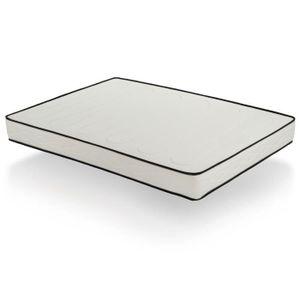 matelas 135 x 200 cm achat vente matelas 135 x 200 cm pas cher cdiscount. Black Bedroom Furniture Sets. Home Design Ideas