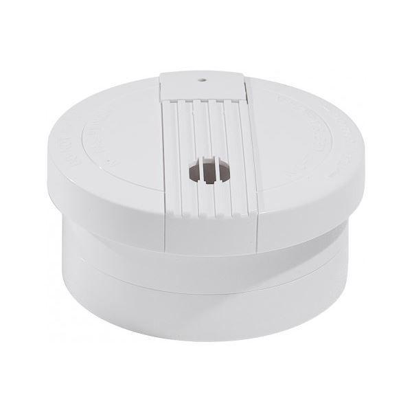 alarme domotique sans fil d tecteur fum e achat vente alarme autonome cdiscount. Black Bedroom Furniture Sets. Home Design Ideas
