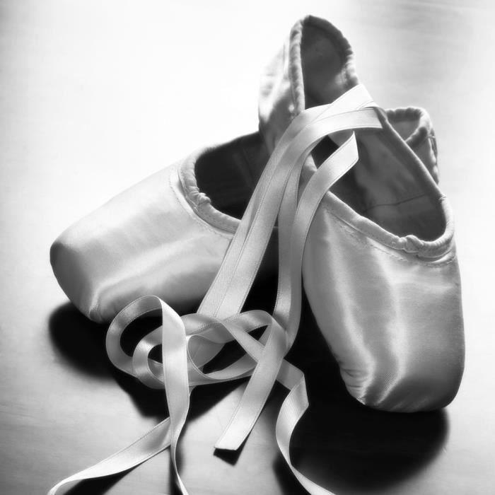 Chausson Danse chausson de danse - les bons plans de micromonde