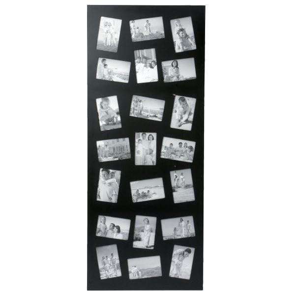 pele mele 21 photos coloris noir achat vente p le m le. Black Bedroom Furniture Sets. Home Design Ideas