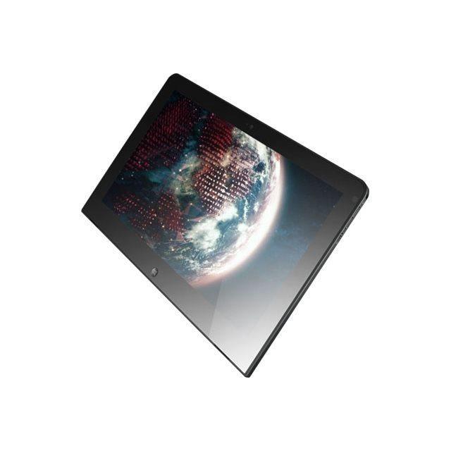 informatique ordinateurs pc portables ordinateur portable lenovo thinkpad helix core m f  len