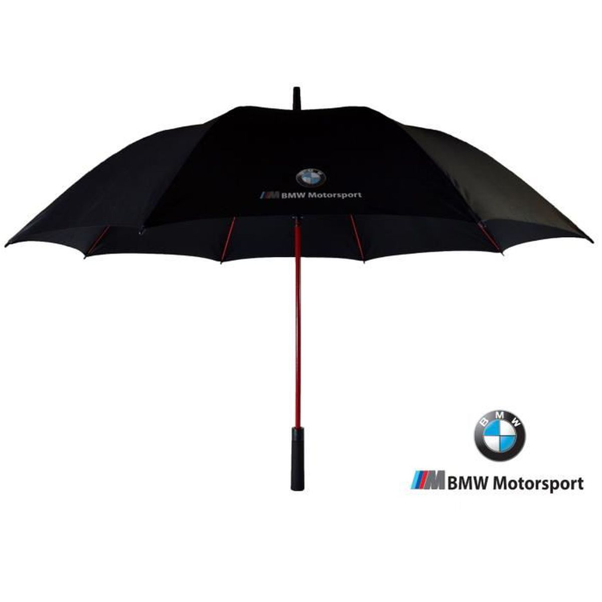 parapluie bmw premium qualit golf straight grande taille ultra r sistant au vent anti. Black Bedroom Furniture Sets. Home Design Ideas