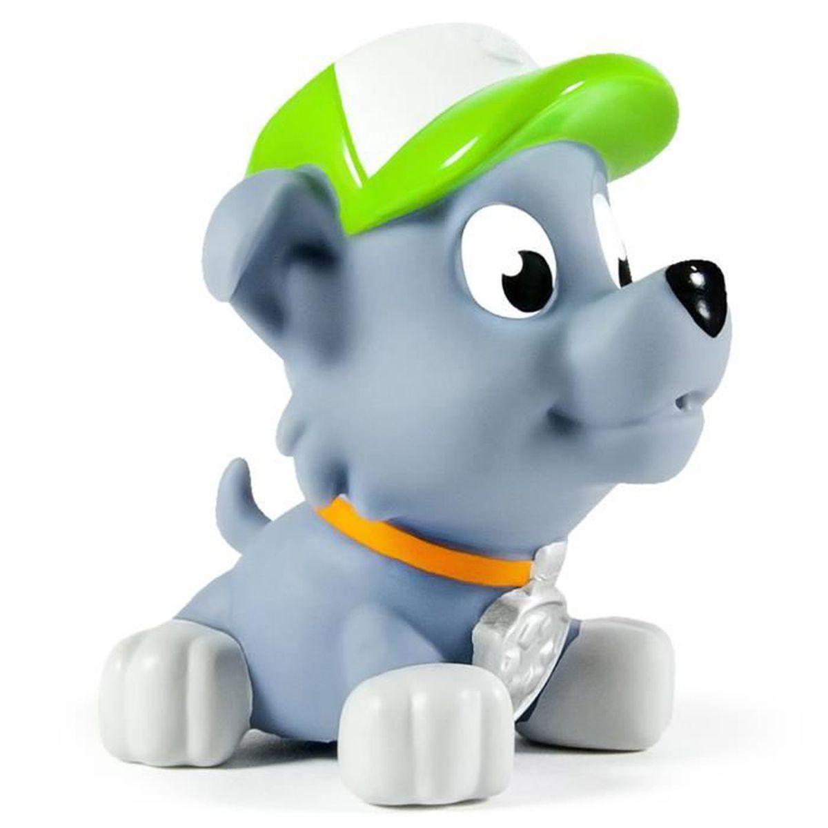 jouetsdebain  Aspergeur de bain Paw Patrol (assort) jouets de bain