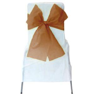 Noeud de chaise en organza achat vente noeud de chaise - Noeud de chaise organza pas cher ...