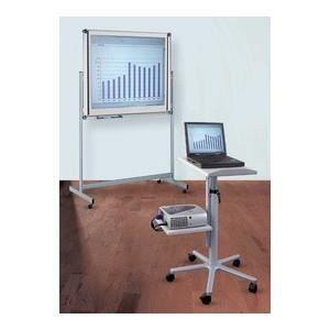 table pour videoprojecteur achat vente table pour videoprojecteur pas cher cdiscount. Black Bedroom Furniture Sets. Home Design Ideas
