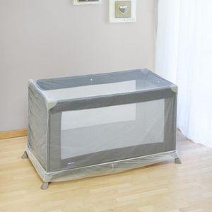 moustiquaire de lit bebe achat vente moustiquaire de lit bebe pas cher cdiscount. Black Bedroom Furniture Sets. Home Design Ideas