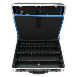 coffret outils complet achat vente coffret outils complet pas cher les soldes sur. Black Bedroom Furniture Sets. Home Design Ideas