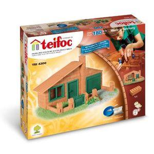 teifoc achat vente jeux et jouets pas chers. Black Bedroom Furniture Sets. Home Design Ideas