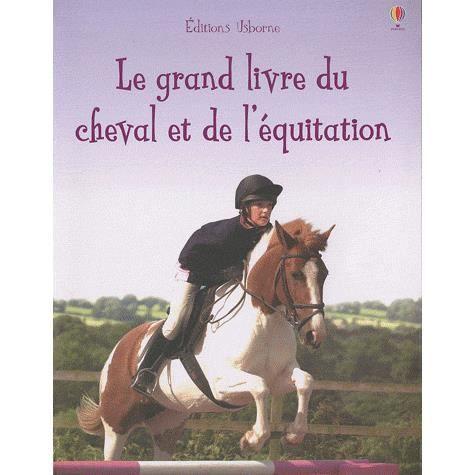 Grand livre du cheval et de l 39 quitation achat vente livre gill harve - Le grand livre du rangement ...