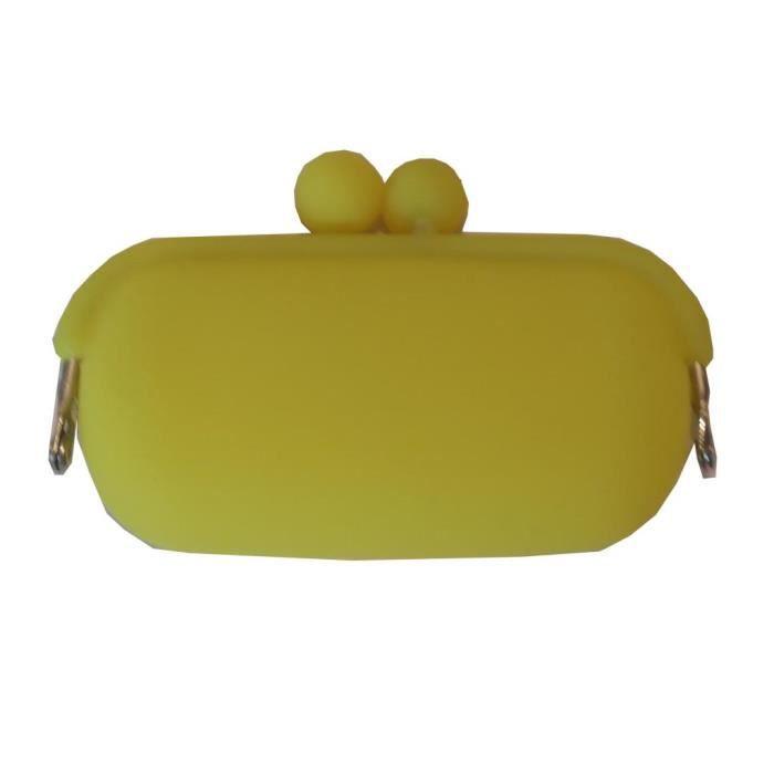 rouge l vres cas silicone jaune jaune achat vente trousse de maquillage 5060372245091. Black Bedroom Furniture Sets. Home Design Ideas