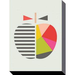 Toile tableau geometrique achat vente toile tableau for Poster sur toile