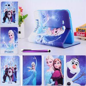 Coque silicone tablette samsung tab 3 7 pouces prix pas for Housse 3ds xl reine des neiges