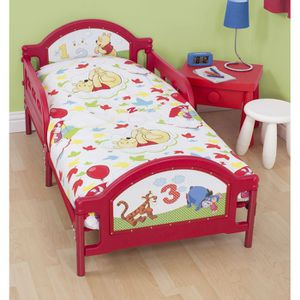 parure de lit bebe 70x140 achat vente parure de lit bebe 70x140 pas cher cdiscount. Black Bedroom Furniture Sets. Home Design Ideas