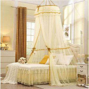 moustiquaire plafond achat vente moustiquaire plafond pas cher cdiscount. Black Bedroom Furniture Sets. Home Design Ideas