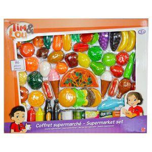 jouet aliment cuisine enfant achat vente jeux et jouets pas chers. Black Bedroom Furniture Sets. Home Design Ideas