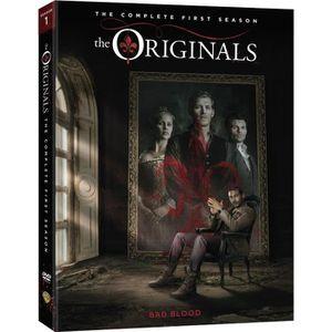 DVD SÉRIE The originals - Saison 1 en français