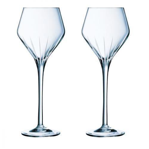 lot de 2 verres a pied 34 cl merveille achat vente verre eau soda cdiscount. Black Bedroom Furniture Sets. Home Design Ideas