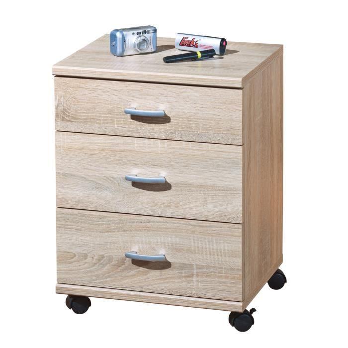 caisson sur roulette capo 8 19 notre caisson s achat vente caisson de bureau container sur. Black Bedroom Furniture Sets. Home Design Ideas