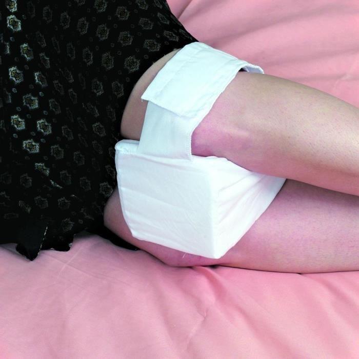 genou oreiller protection le genou douleur lombaire. Black Bedroom Furniture Sets. Home Design Ideas