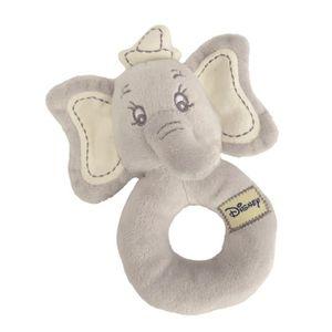 HOCHET DISNEY Hochet Anneau Dumbo