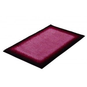 tapis salle de bains 70x120 achat vente tapis salle de bains 70x120 pas cher cdiscount. Black Bedroom Furniture Sets. Home Design Ideas