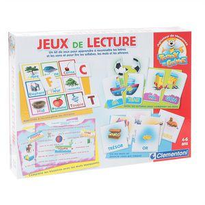 jouet fille 6 ans educatif achat vente jeux et jouets pas chers. Black Bedroom Furniture Sets. Home Design Ideas
