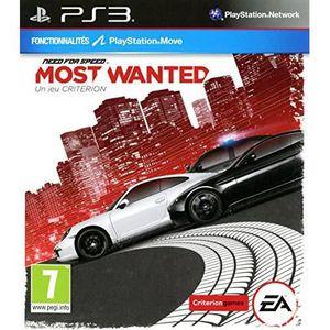 jeux de voiture ps3 achat vente jeux de voiture ps3 pas cher cdiscount. Black Bedroom Furniture Sets. Home Design Ideas