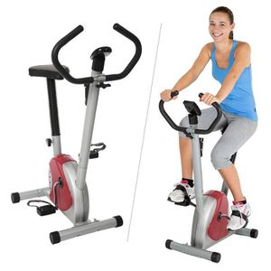 Velo d appartement care achat vente pas cher cdiscount - Velo fitness appartement ...