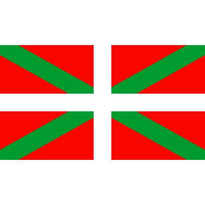 Drapeau Pays Basque Prix Pas Cher Cdiscount