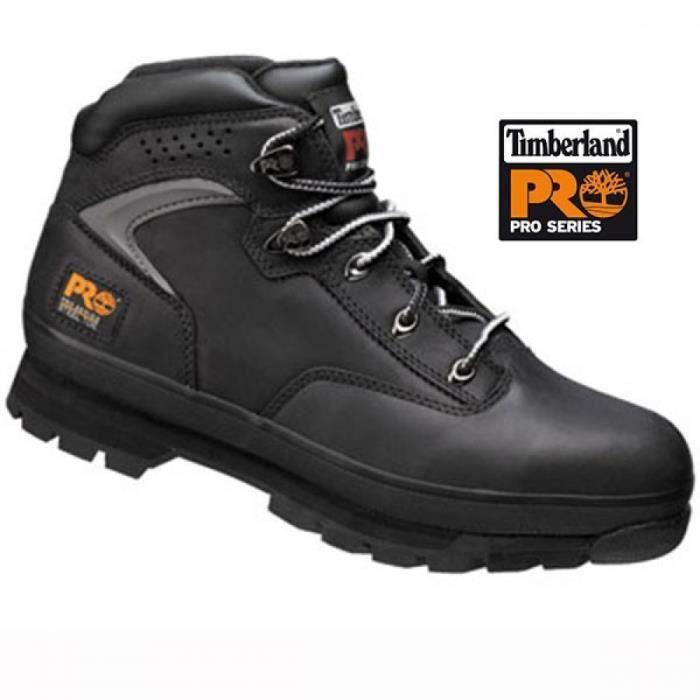chaussures de securit timberland pro euro hiker 2g noir noir achat vente chaussures de. Black Bedroom Furniture Sets. Home Design Ideas