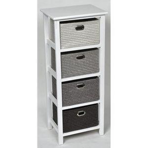 colonne salle de bain largeur 25 cm achat vente colonne salle de bain largeur 25 cm pas cher. Black Bedroom Furniture Sets. Home Design Ideas