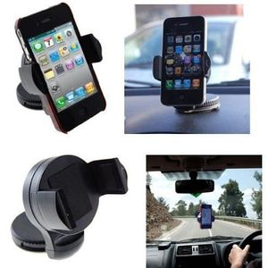 FIXATION - SUPPORT GPS PowerSave® Holder support voiture universel pour W