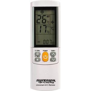Telecommande climatiseur achat vente telecommande climatiseur pas cher cdiscount - Telecommande climatiseur universel ...