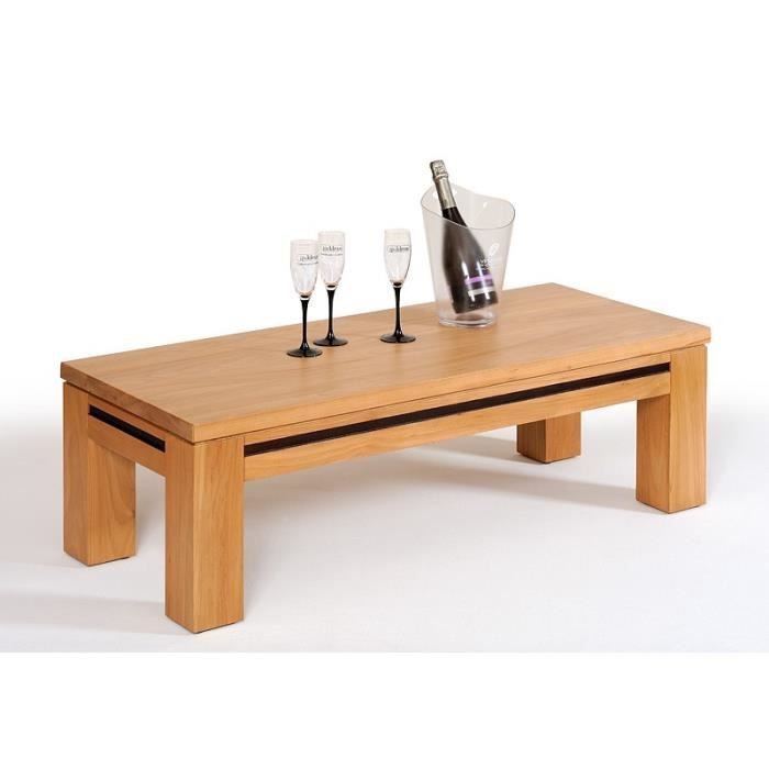 Table Basse Galaxy Orme Massif Orme Weng Achat