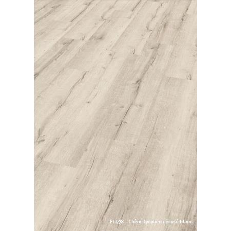witex marena v2 ch ne c rus blanc achat vente parquet stratifi cdiscount. Black Bedroom Furniture Sets. Home Design Ideas