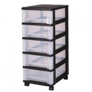 Rangement plastique tiroir achat vente rangement - Escalier avec tiroirs de rangements ...