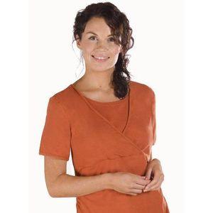 T-SHIRT Carriwell - CWKAKOXXL - T-Shirt d'Allaitement -…