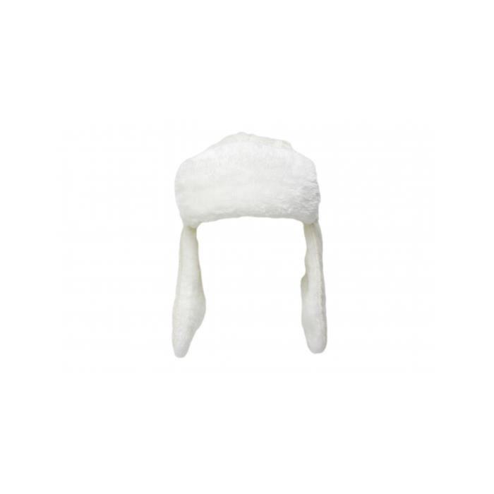 la clef des marques lcdm chapka torsad e femme beige achat vente bonnet cagoule. Black Bedroom Furniture Sets. Home Design Ideas