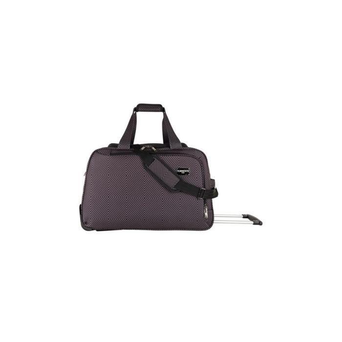 torrente sac roulette femme sac de voyage achat vente sac de voyage torrente sac. Black Bedroom Furniture Sets. Home Design Ideas
