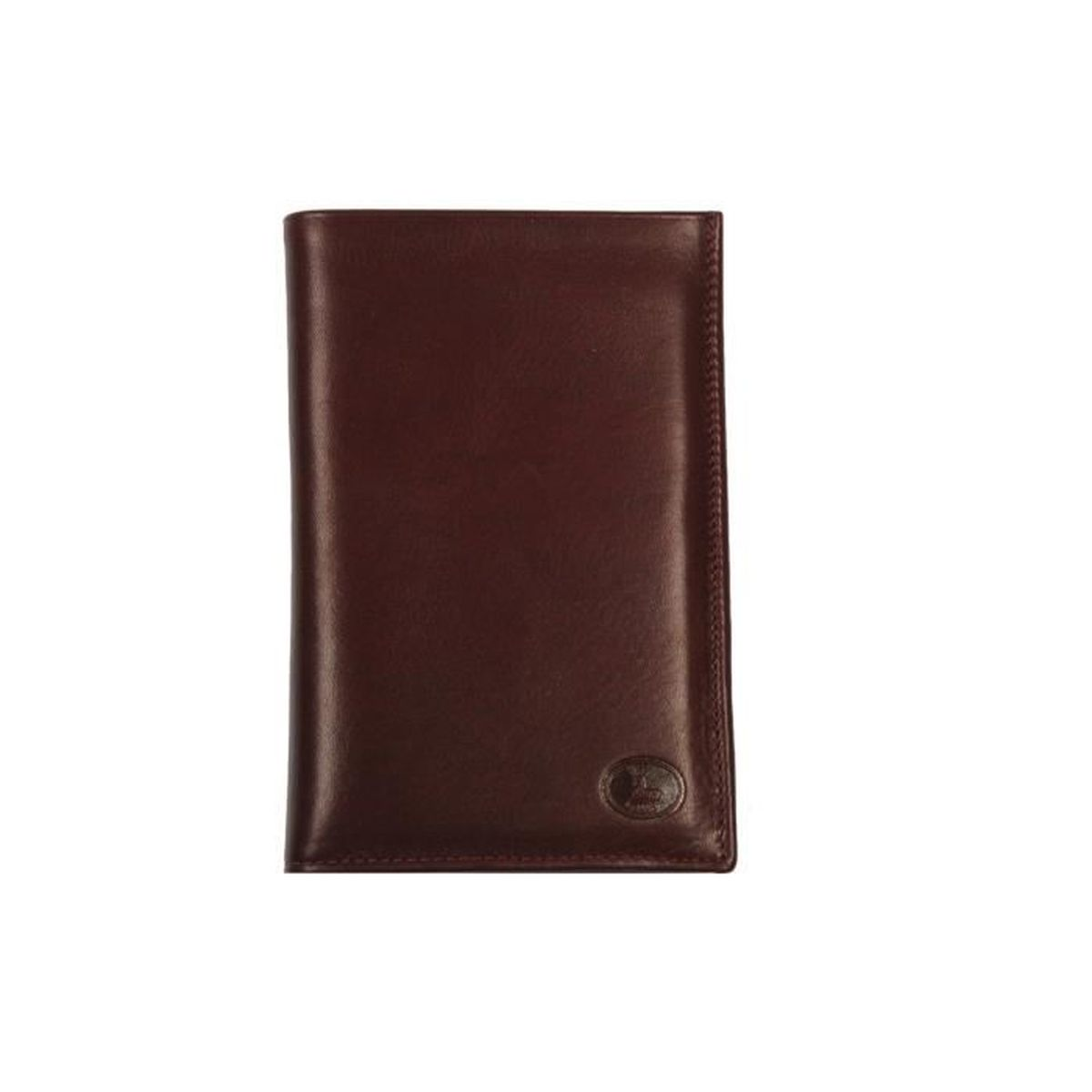Portefeuille 2 volets bordeaux violet achat vente portefeuille 3664050436096 cdiscount for Achat porte interieur bordeaux