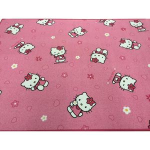 Tapis Chambre Hello Kitty Achat Vente Tapis Chambre Hello Kitty Pas Cher Soldes Cdiscount