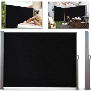 paravent jardin achat vente paravent jardin pas cher soldes cdiscount. Black Bedroom Furniture Sets. Home Design Ideas