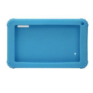 coque silicone tablette 7 pouces prix pas cher les soldes sur cdiscount cdiscount. Black Bedroom Furniture Sets. Home Design Ideas