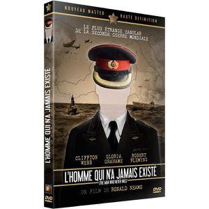 DVD FILM L'homme qui n'a jamais existé : Clifton Webb, Glor