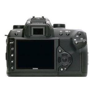 APPAREIL PHOTO RÉFLEX Sigma SD15 camera Appareils Photo Numériques refle