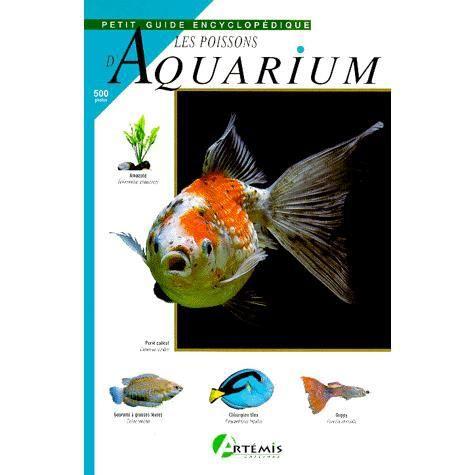 Poissons d aquarium les achat vente livre parution for Poisson aquarium pas cher